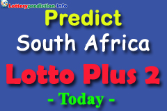 Prediction Lotto Plus 2 lottery results